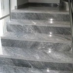 GREY ALIVERIO STAIRS
